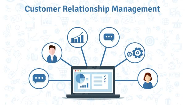 What is CRM and Its Features